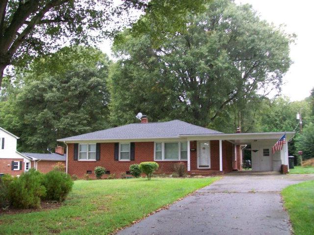 Real Estate for Sale, ListingId: 30917977, Cherryville,NC28021