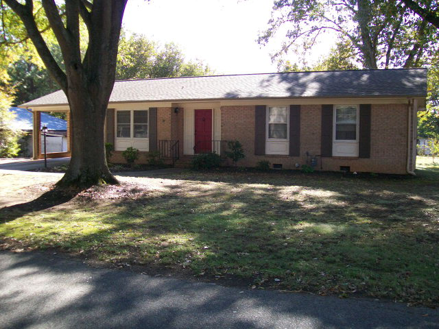 Single Family Home for Sale, ListingId:30987071, location: 105 Holly Hill Rd Shelby 28152