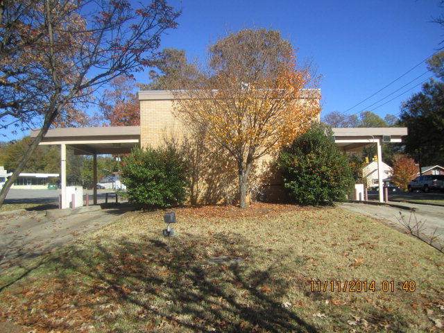 Commercial Property for Sale, ListingId:30917883, location: 711 East Marion St. Shelby 28150