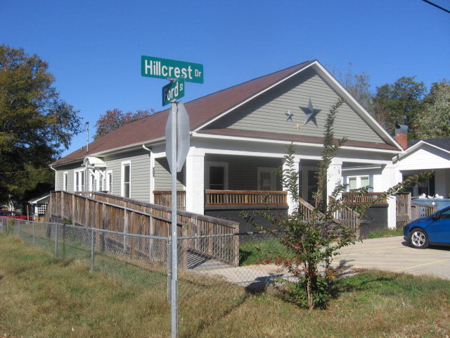 Commercial Property for Sale, ListingId:30917540, location: 601 Hillcrest Drive Shelby 28150