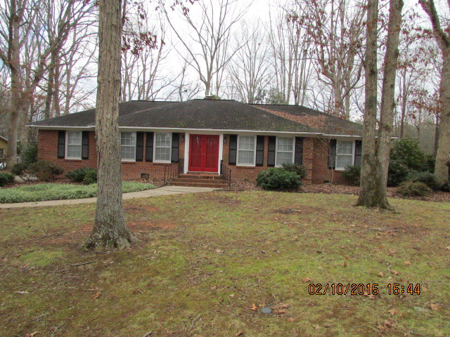 Real Estate for Sale, ListingId:31615776, location: 1020 Cumberland Drive Shelby 28150
