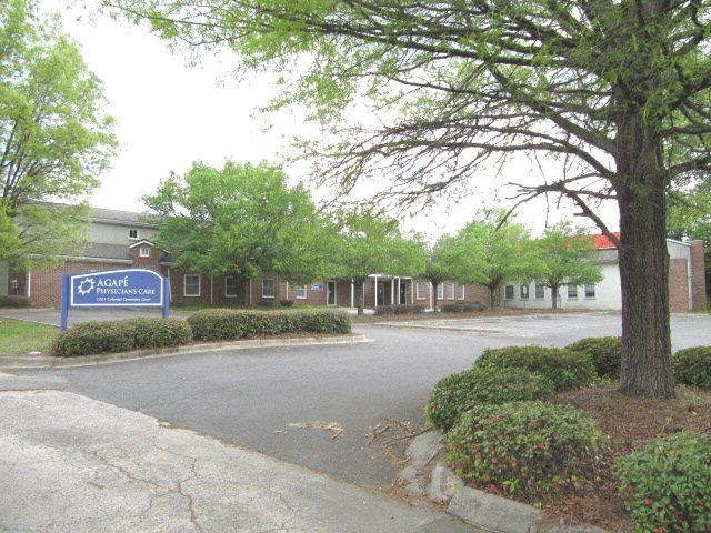 Commercial Property for Sale, ListingId:32873051, location: 1201 Colonial Commons Ct Lancaster 29720