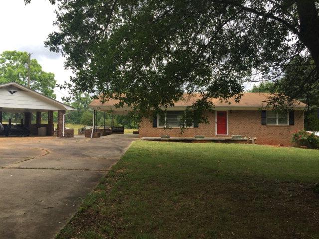 Real Estate for Sale, ListingId: 33626664, Lawndale,NC28090