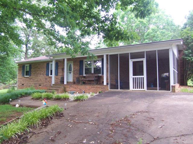 Real Estate for Sale, ListingId: 33786636, Lawndale,NC28090