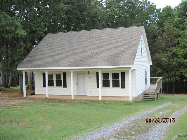 Real Estate for Sale, ListingId:35091660, location: 205 Drew Court Kings Mtn 28086