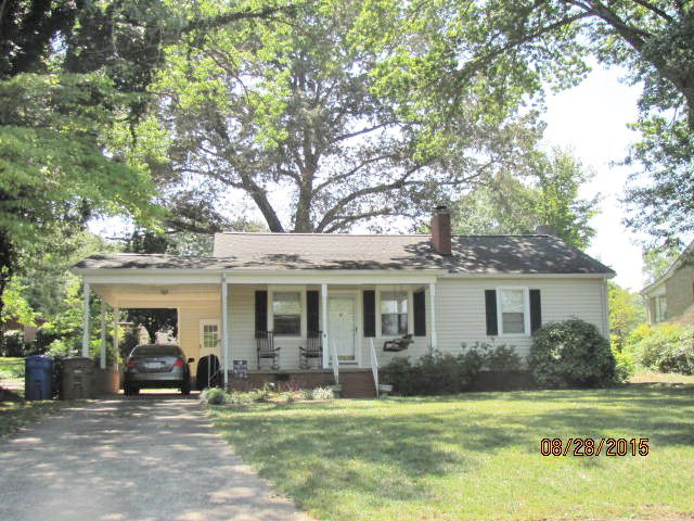 Real Estate for Sale, ListingId:35164974, location: 609 Westover Terrace Shelby 28150
