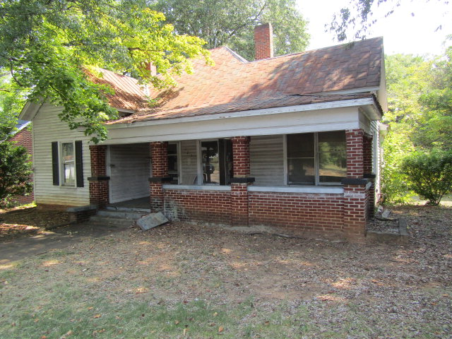 Photo of 523 S DeKalb Street  Shelby  NC