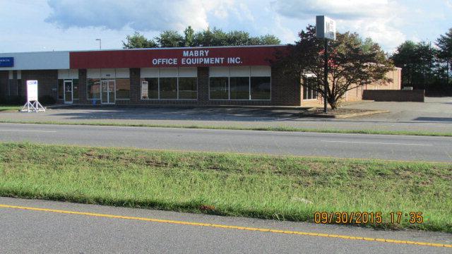 Real Estate for Sale, ListingId:35631553, location: 1450 East Dixon Blvd. Shelby 28152