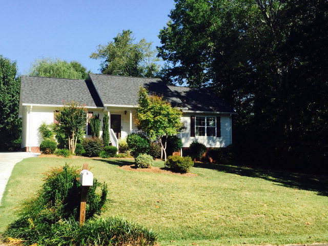 Real Estate for Sale, ListingId:35644041, location: 1025 Hunter Valley Rd Shelby 28150