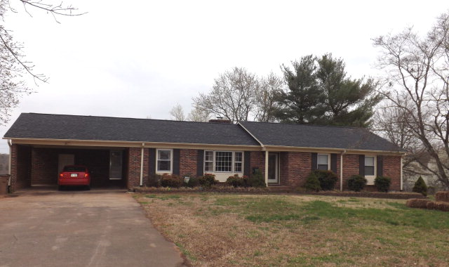 Real Estate for Sale, ListingId:36014201, location: 3005 Courtland Dr Shelby 28152