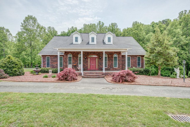 Photo of 271 Shady Grove Road  Lawndale  NC