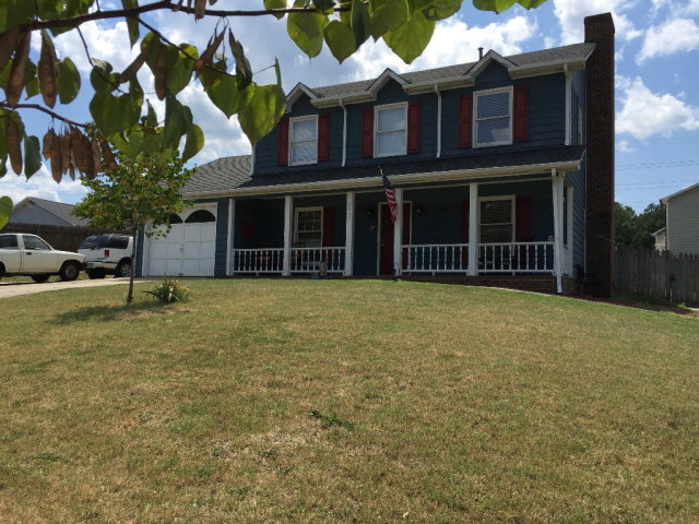 Photo of 2537 Caswell Court  Gastonia  NC