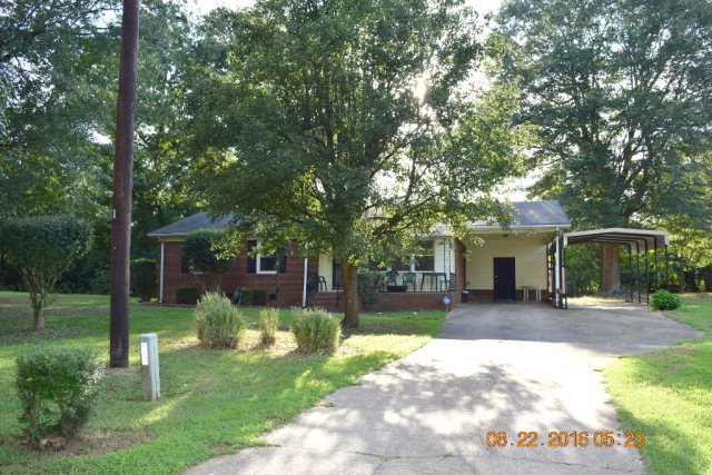 Photo of 391 Holmes St  Shelby  NC