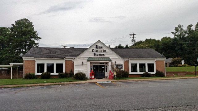 614 Clark Dr, Lincolnton, NC 28092