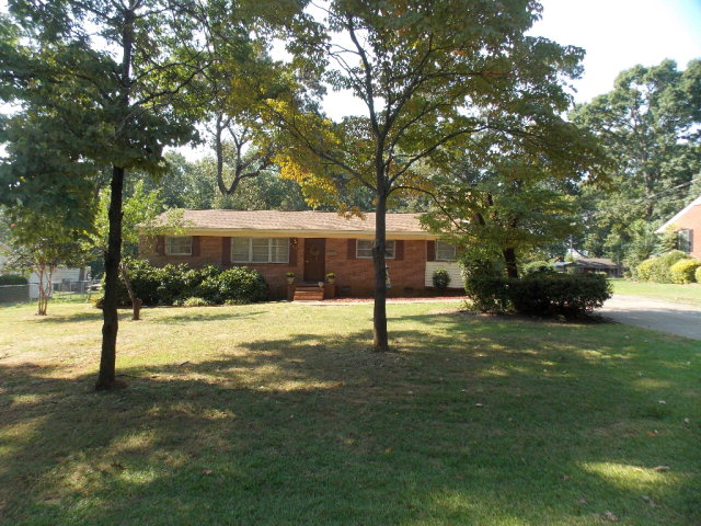 802 Henry St, Kings Mountain, NC 28086