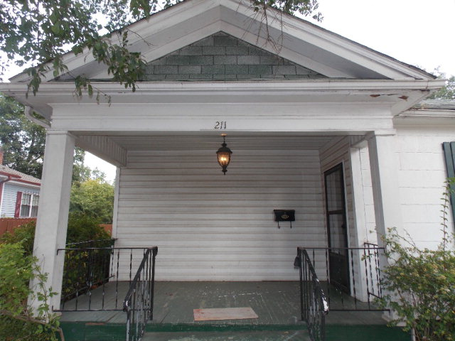 Photo of 211 Martin Street  Shelby  NC