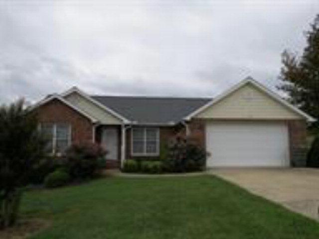 106 Memphis Way, Spindale, NC 28160