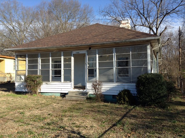 Photo of 600 W Elm St  Shelby  NC