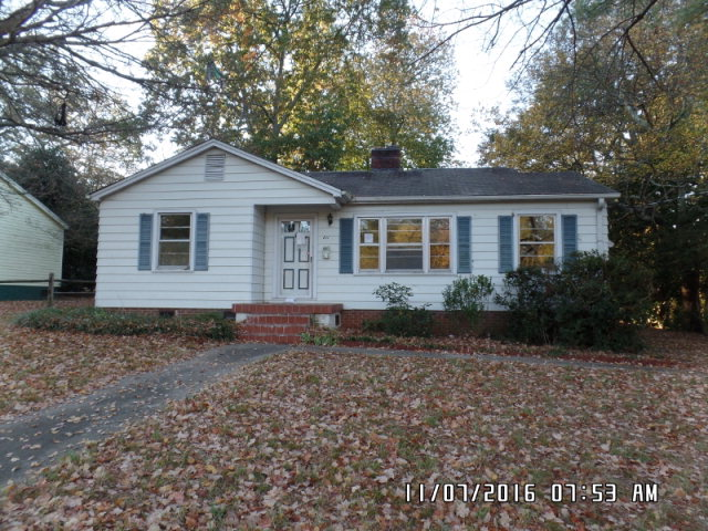Photo of 811 W Elm St  Shelby  NC