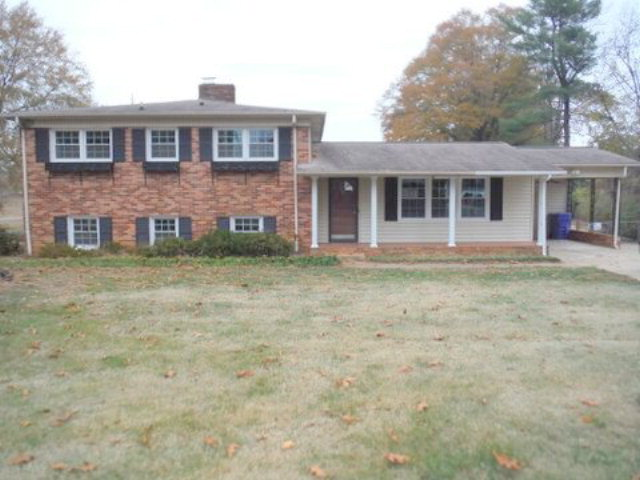 Photo of 1302 Wesson Road  Shelby  NC