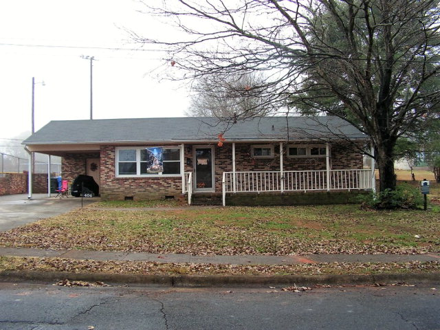 Photo of 404 E Parker Street  Kings Mountain  NC