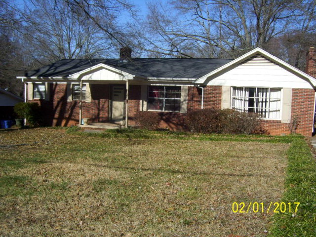 Photo of 741 Vale Street  Shelby  NC