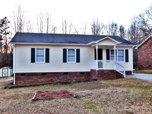 Photo of 348 Pine Ave  Cherryville  NC