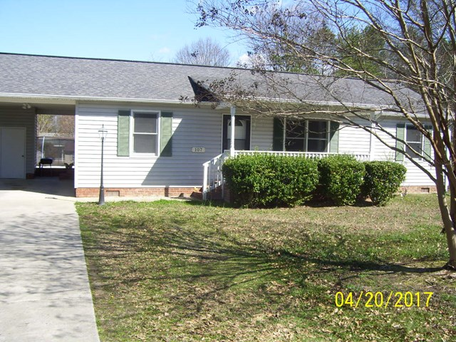 Photo of 107 Woodside Drive  Grover  NC