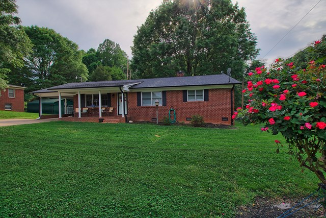 Photo of 205 Dale Dr  Cherryville  NC