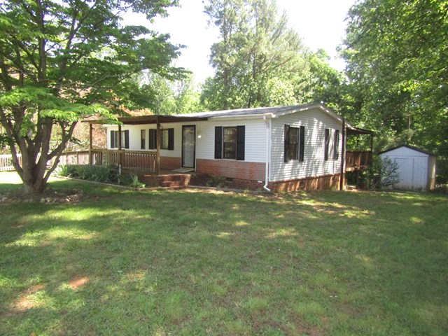 Photo of 123 Woodberry Drive  Cherryville  NC