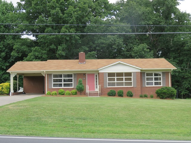 Photo of 2509 Cleveland Avenue  Grover  NC