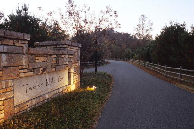 Stone Creek Drive Lake Lure, NC 28746