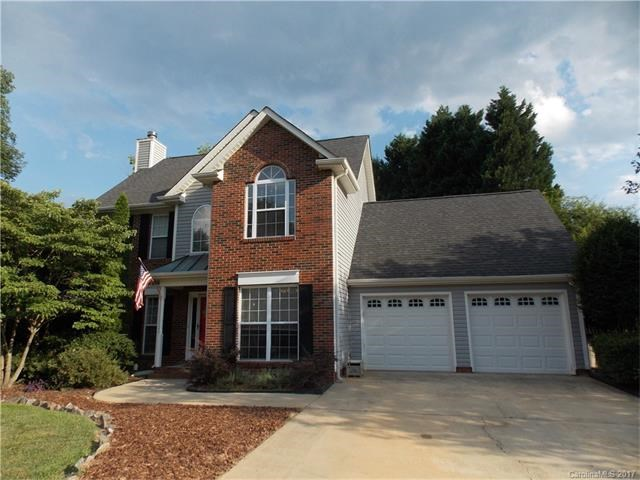 Photo of 1565 Orange Hill Court  Gastonia  NC