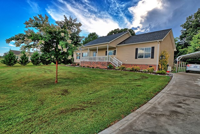 Photo of 2207 Router Ct  Crouse  NC