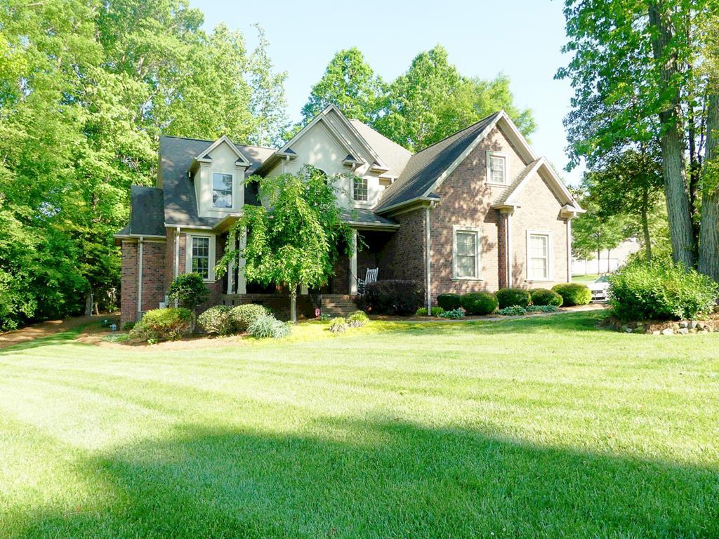 742 Park Trail Lane, Lake Wylie South in  County, SC 29710 Home for Sale