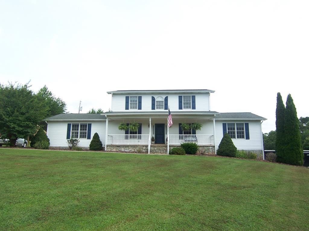 165 Poole Road Casar, NC 28020