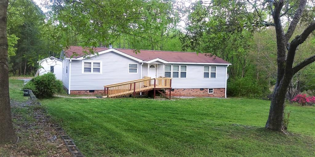 206 Watterson Rd Grover, NC 28073