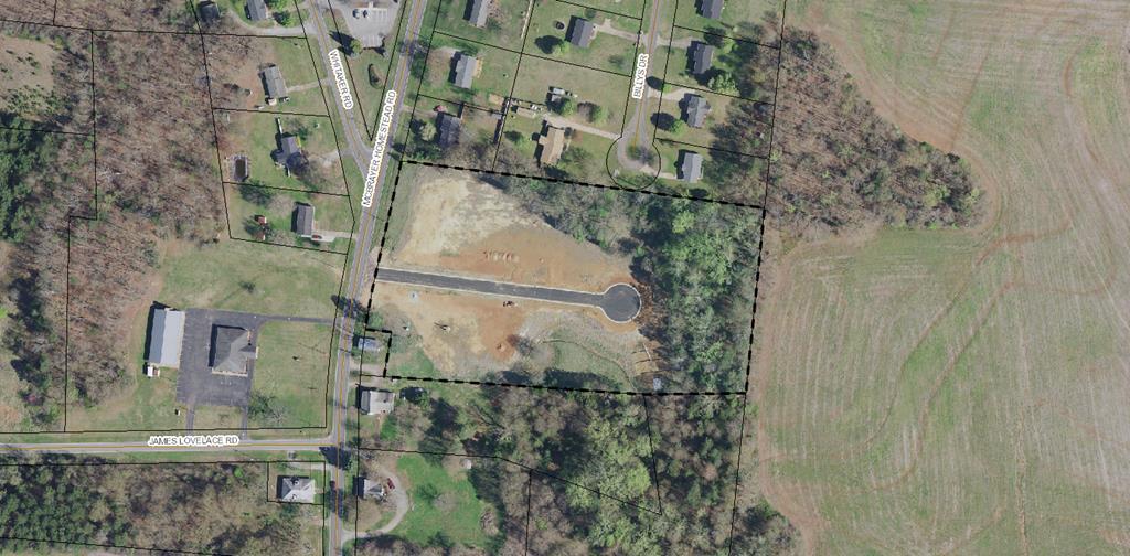 717 McBrayer Homestead Rd Boiling Springs, NC 28152