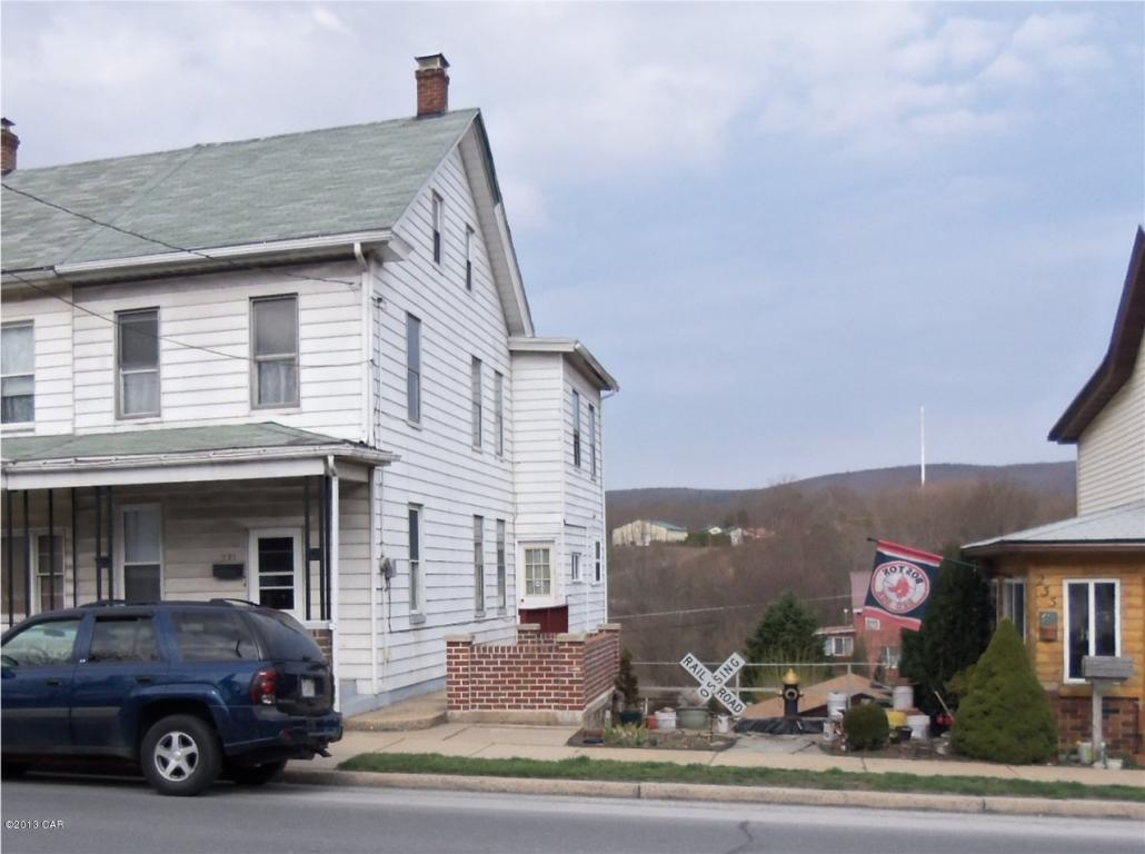 231 North St, Jim Thorpe, PA 18229