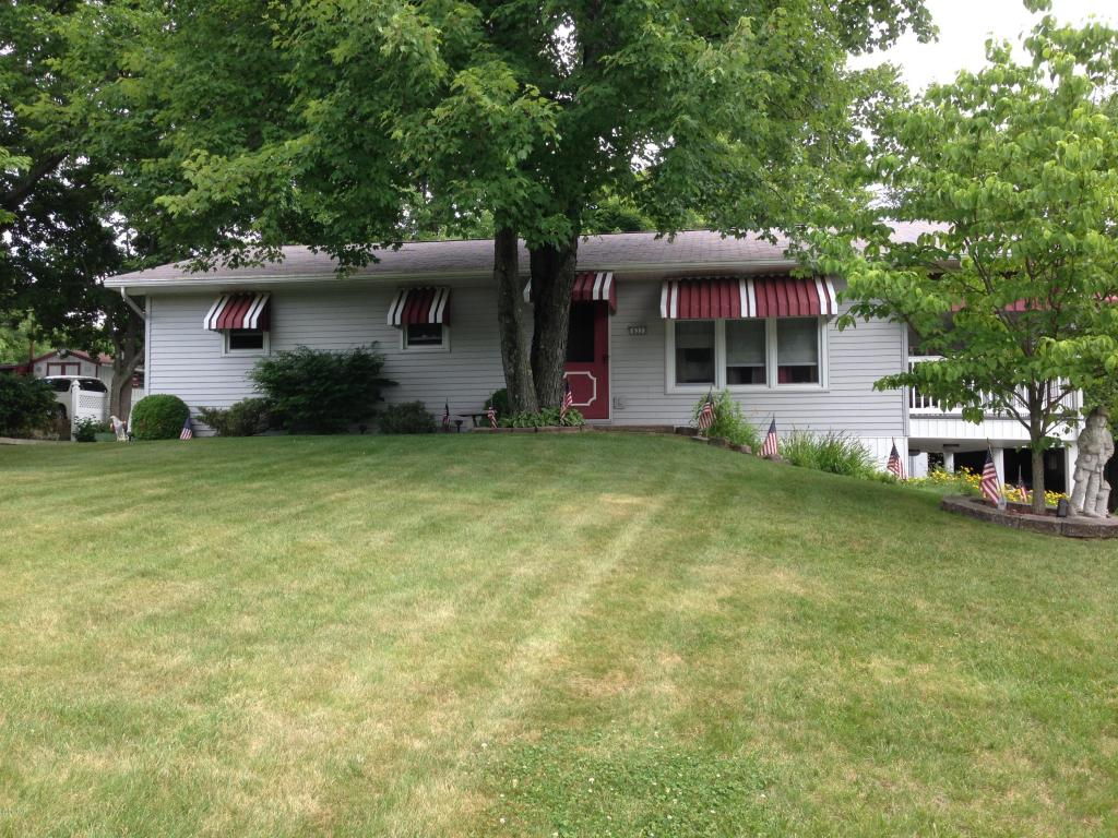 637 Mill St, Bowmanstown, PA 18071