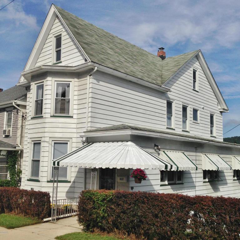 Real Estate for Sale, ListingId: 31743612, Lansford,PA18232