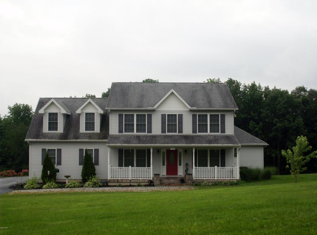 Real Estate for Sale, ListingId: 34192052, Kunkletown,PA18058