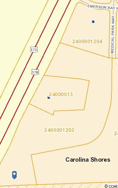Parcels 2 & 3  Medical Park Way, Brunswick Plantation Area, North Carolina