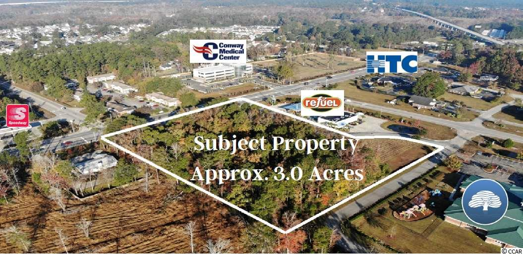 6189, 6163,6175 Highway 707, one of homes for sale in Socastee