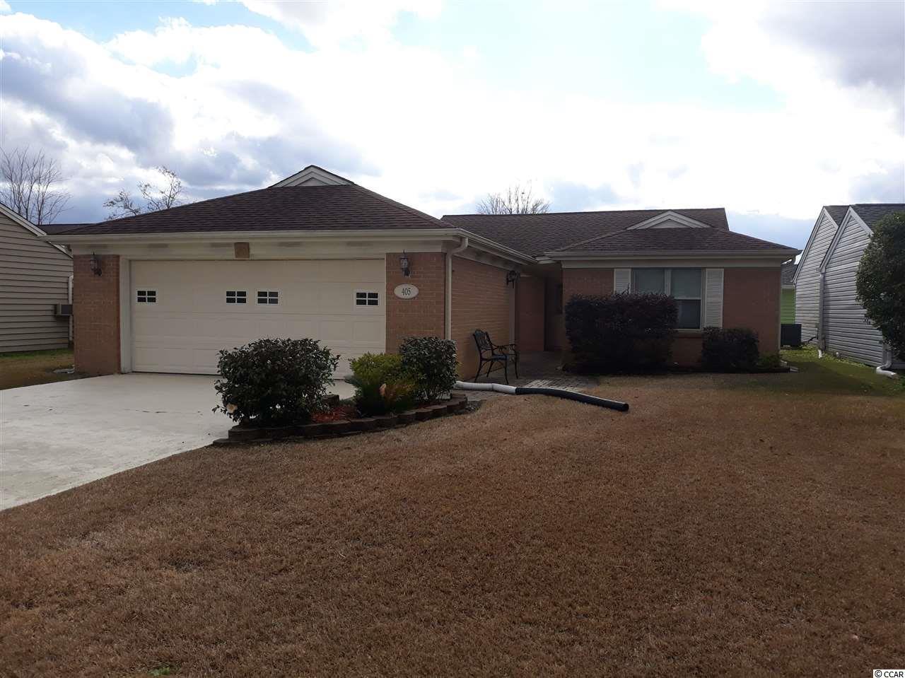 405 Killarney Dr., Socastee, South Carolina
