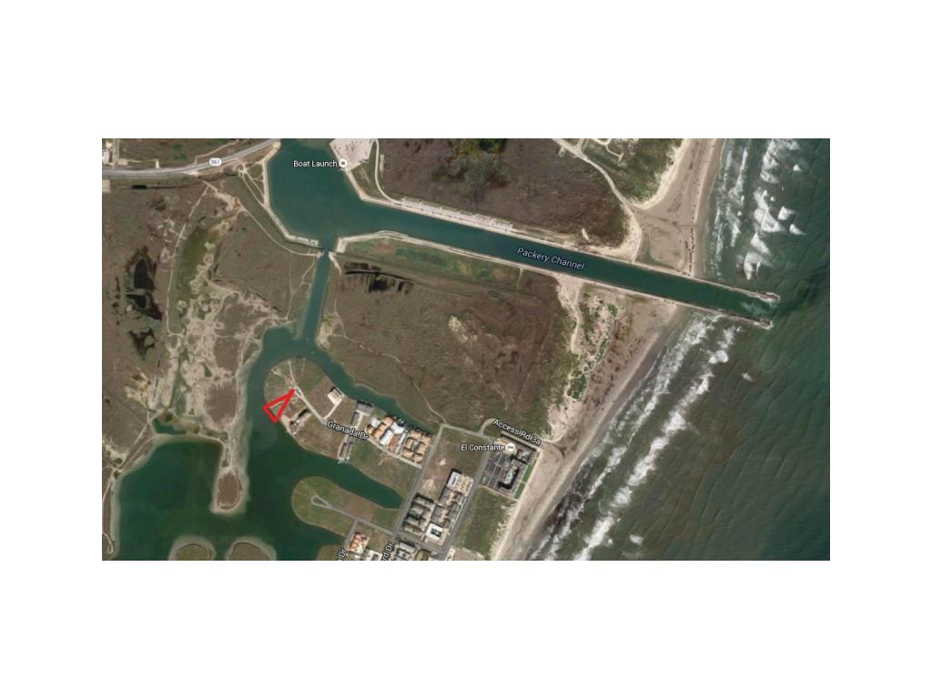 14805 Granada Dr, Mustang Island, Texas