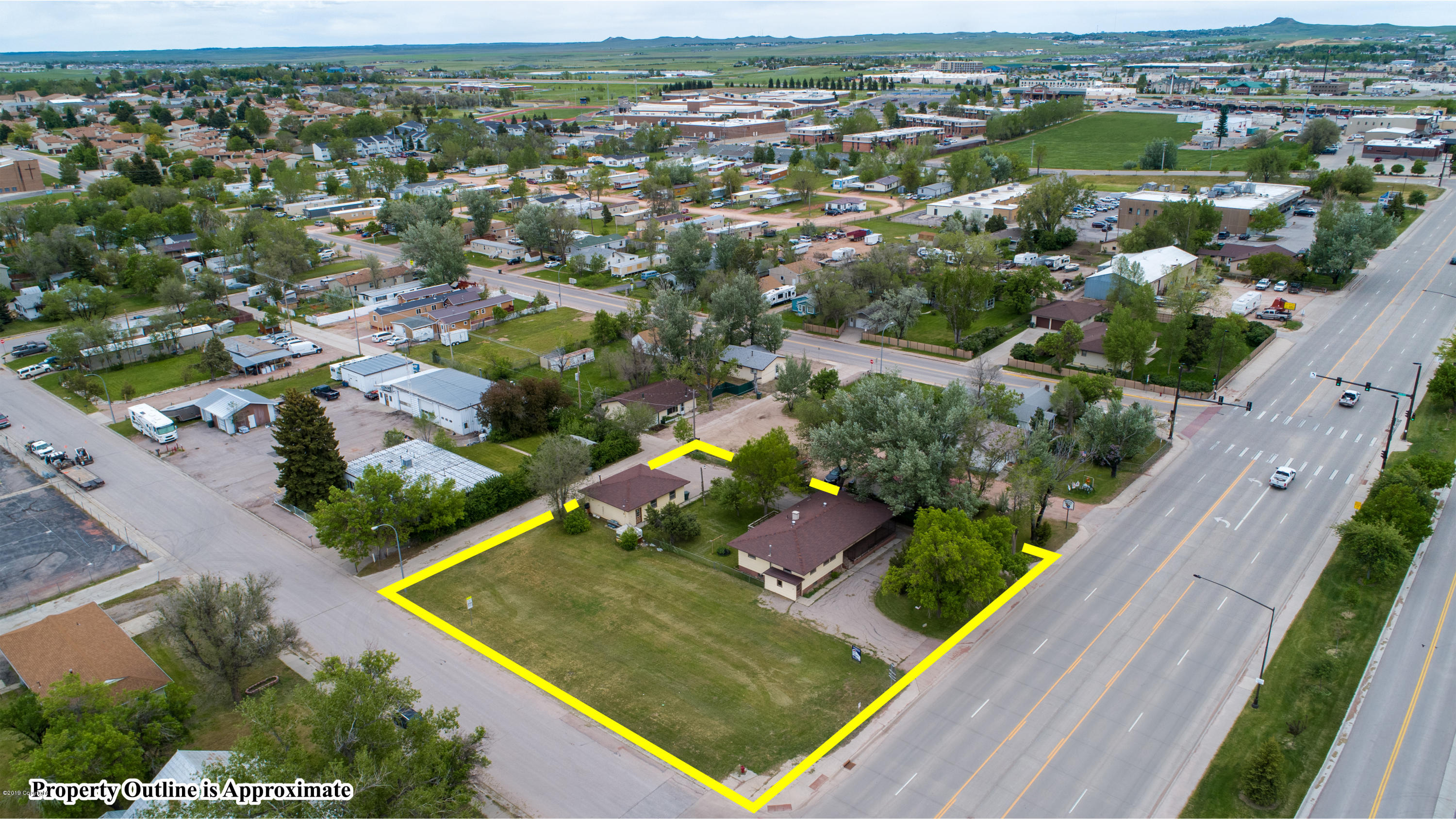 primary photo for 805 S Douglas Hwy S, Gillette, WY 82716, US