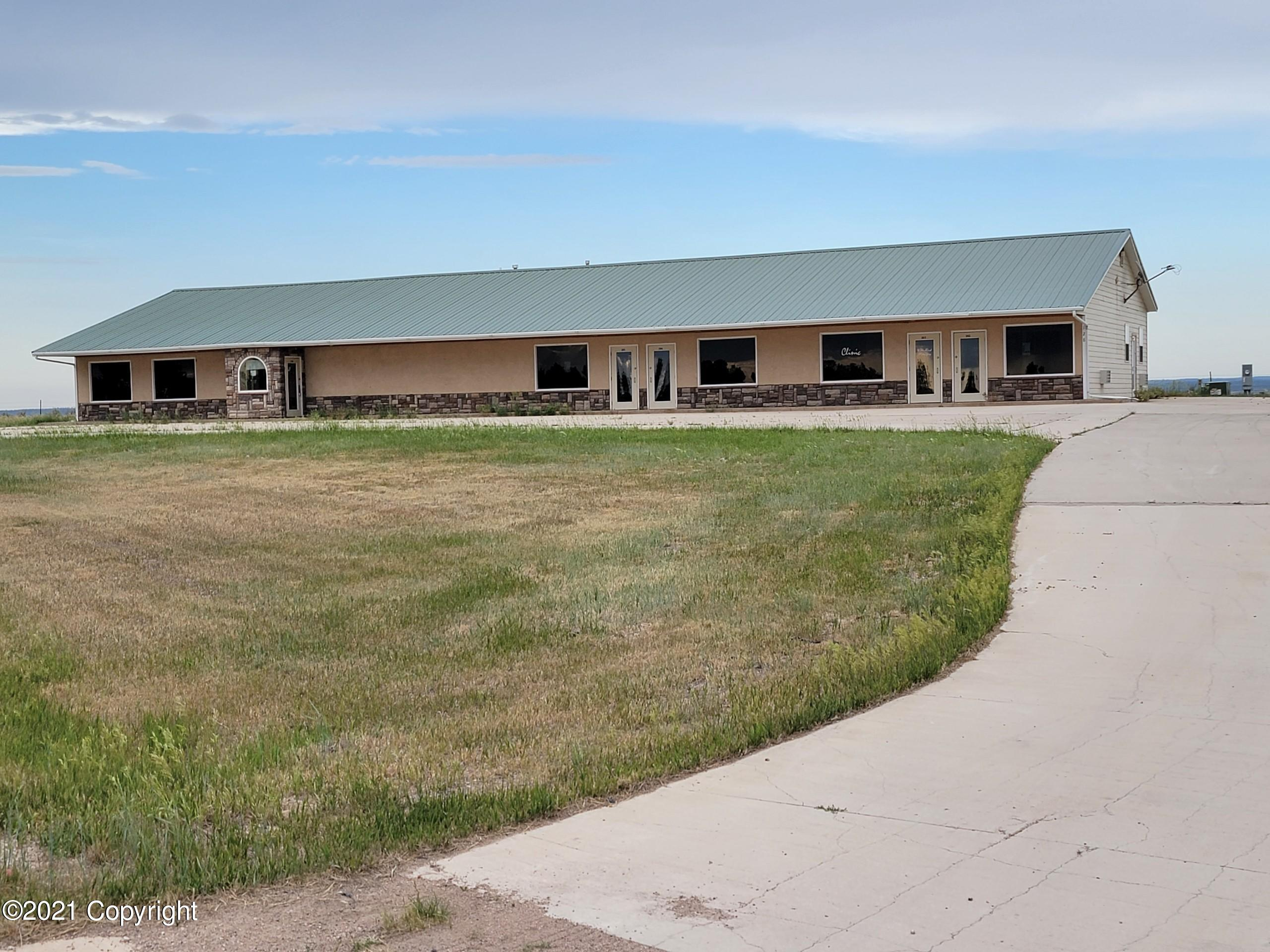 primary photo for 128 Pine Haven Rd -, Pine Haven, WY 82721, US