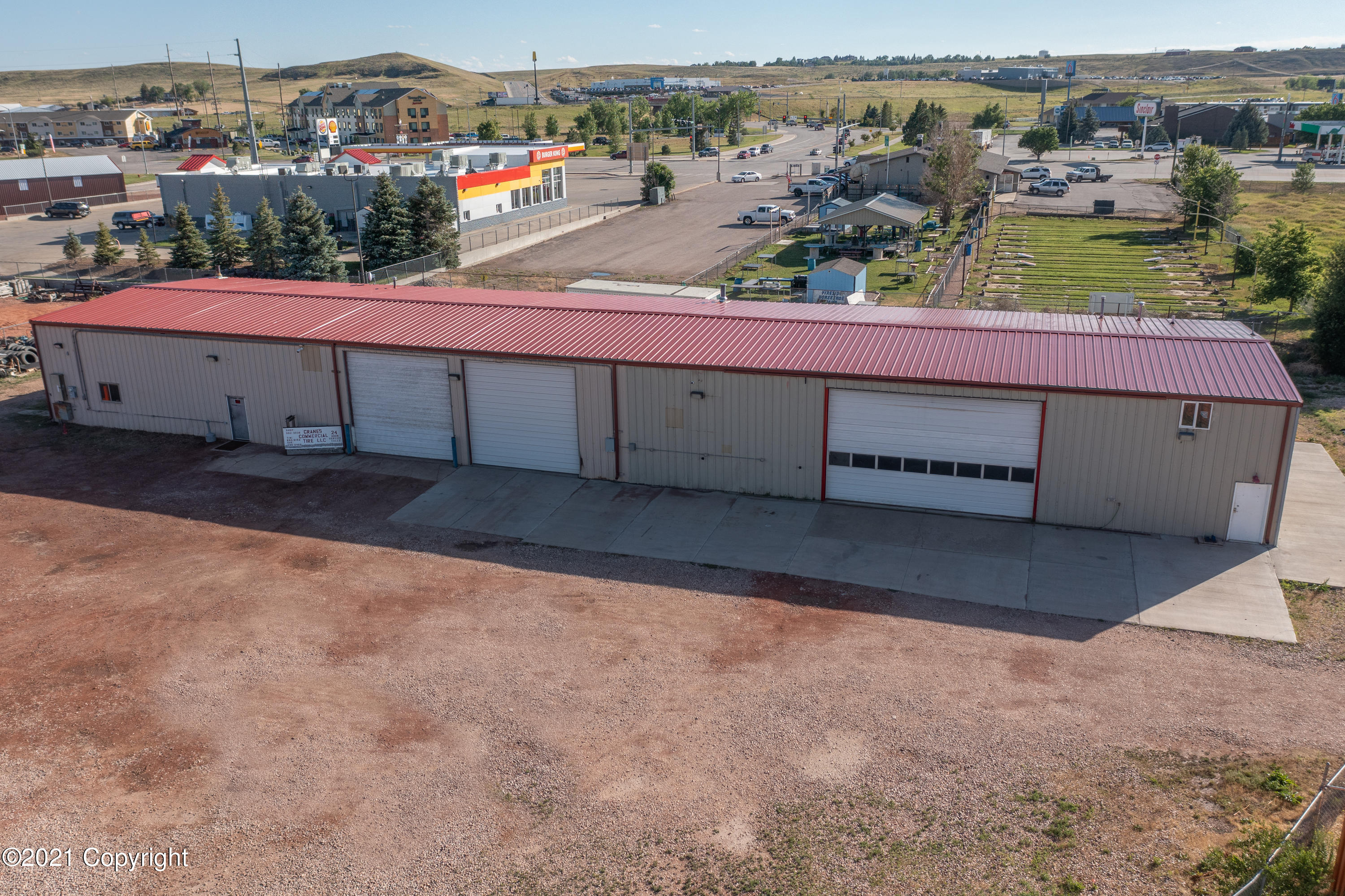 primary photo for 1807 1/2 Echeta Rd -, Gillette, WY 82716, US