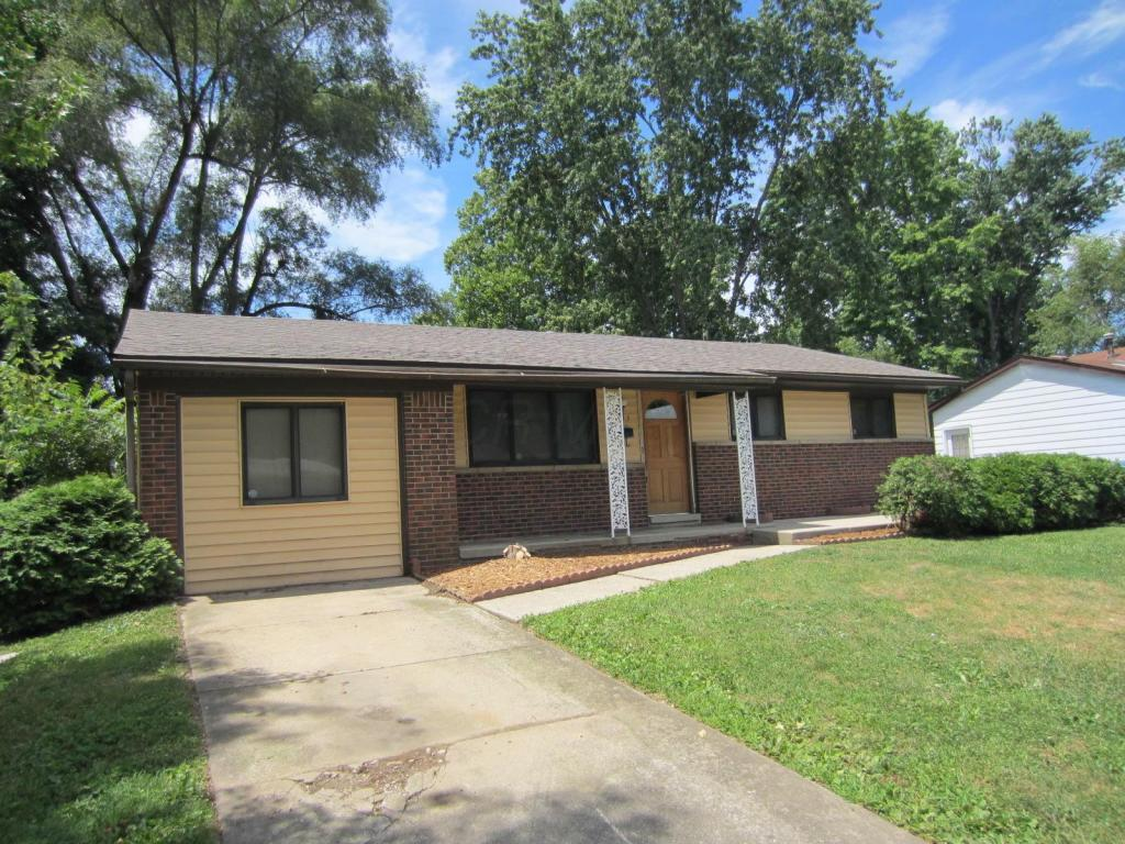 2643 Hubbell Road Columbus, OH 43232